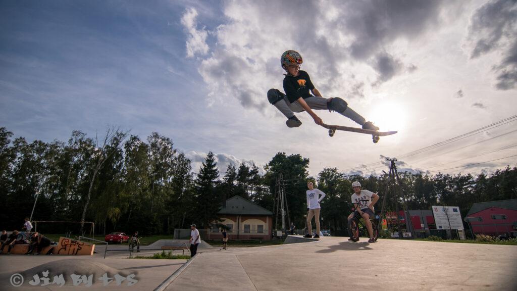 Skatepark V 2018